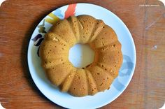 The desire for making a perfect egg less pound cake saw me standing in my hot kitchen beside hotter oven on a hottest afternoon.I know it is not really a great thing to stand in front of oven in summer,but again I have been yearning this cake for long, really long time. Ever since I …
