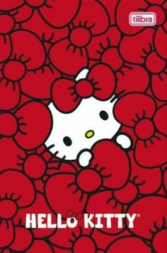 Hello Kitty / Cahier à couverture rigide Hello Kitty Clipart, Hello Kitty Bow, Hello Kitty Themes, Hello Kitty Birthday, Sanrio Hello Kitty, Here Kitty Kitty, Hello Kitty Iphone Wallpaper, Hello Kitty Backgrounds, Hello Kitty Wallpaper