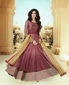 Buy Radiant Rose Pink Party Wear Salwar Kameez online at  https://www.a1designerwear.com/radiant-rose-pink-party-wear-salwar-kameez-2  Price: $63.82 USD