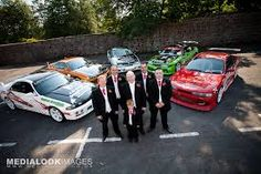 Image result for race car wedding photos