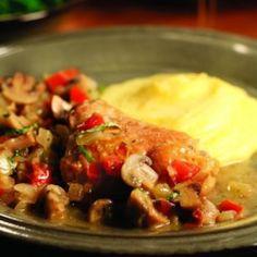 Hunter's Chicken Stew  - EatingWell.com