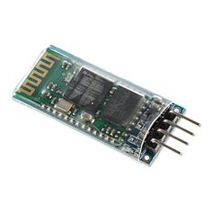 JY-MCU+HC-06+Bluetooth+Wireless+Serial+Port+Module+–+USD+$+5.99