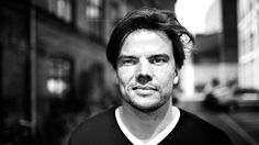 I got Bjarke Ingels! Which Starchitect Are You?