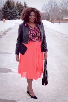 Plus size fashion for women Addition-elle