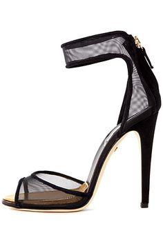 Diane von #Furstenberg #Shoes 2013 Fall Winter