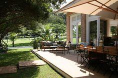 Residência em Mogi Mirim - SP -  Brazil