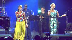 Músicos que acompanharam a carreira de Cesaria Evora se unem e apresentam novo disco em noites de shows no Sesc Vila Mariana