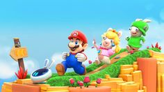 Mario + Rabbids Kingdom Battle guide: Our best tips for a big head start https://www.polygon.com/mario-rabbids-kingdom-battle-guide-walkthrough/2017/8/29/16197226/level-up-my-party-weapons-health-skills-coins-power-orbs-tips-tricks?utm_campaign=crowdfire&utm_content=crowdfire&utm_medium=social&utm_source=pinterest