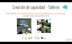 Talleres SiB Colombia