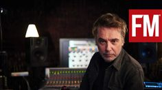 Electronic music icon Jarre invites us into his Paris studio to talk us through his new collaboration with Air. Get the full story of Jarre's first album in ...