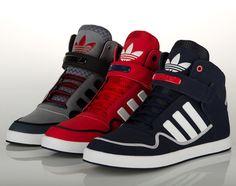 Adidas Originals A.R 2.0 - Americana Pack