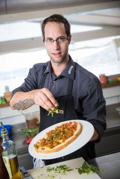 Tomy, the quick chef Bruschetta, Tomy, Food Food