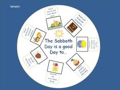 Games and other activities for Family Night: Sabbath Day