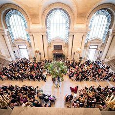 50 Romantic Wedding Venues In The U.S. | Real Brides | Brides.com