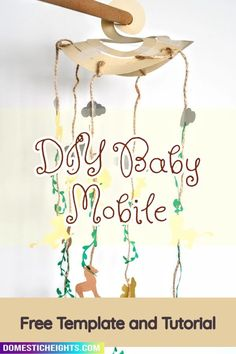 diy baby decor craft project ,easy cricut baby project free svg templates Diy Baby, Handmade Baby, Diy Home Crafts, Decor Crafts, Dream Catcher Hoops, Project Free, Paper Cards, Baby Decor, Craft Projects
