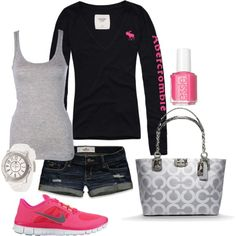 """Untitled #197"" by bbs25 on Polyvore"