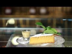 Fun Desserts, Food Deserts, Desert Recipes, Health Tips, Sweet Tooth, Cheesecake, Lemon, Pudding, Sweets