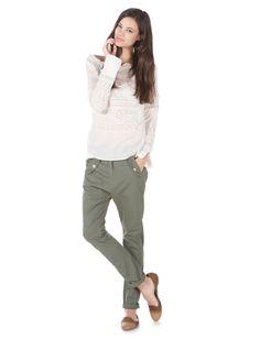 Loafer in Flechtoptik Shops, Capri Pants, Loafers, Fashion, Travel Shoes, Moda, Tents, Capri Trousers, Moccasins