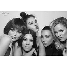 Kardashians/Jenners | pinterest : @tileeeeyahx3 ☼