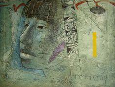 ARTE & EVENTOS - Pintura Brasileira,Mark Swiiter http://viajerosbrasilperublognoticias.blogspot.com.br/
