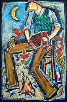 "Chiasson Denis (Desson)  [On my board ""Music - Painting  & Photos"". Irit Volgel]"