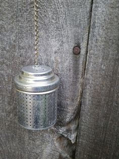 Large Tea Infuser by robynsetsy on Etsy, $8.00