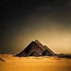 Egypt      #Places