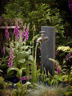 8 Meilleures Images Du Tableau Robinet Jardin Gardens Home
