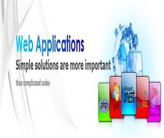 HTS Offers best Web Application Development Services to its customers. For more information, please visit here.