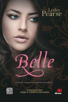 Belle - Lesley Pearse - Confira resenha!
