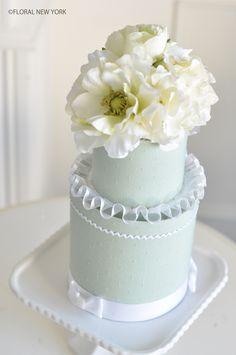 Diaper Cakeダイパーケーキクラス|スタイルのある暮らし It's FLORAL NEW YORK Style ~暮らしをセンスアップするフラワースタイリングで毎日を心豊かに、心地よく~-2ページ目