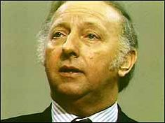 1985: Miners call off year-long strike (NUM leader Arthur Scargill).