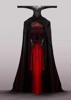 Gray Matters | random-access-mem0ry:   Darth Vader by...