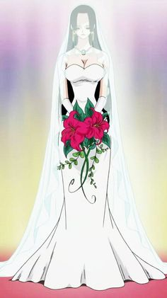 Find images and videos about beautiful, perfect and bride on We Heart It - the app to get lost in what you love. One Piece Crew, One Piece 1, One Piece Fanart, One Piece Luffy, One Piece Anime, Anime One, Anime Art Girl, One Piece Images, One Piece Pictures