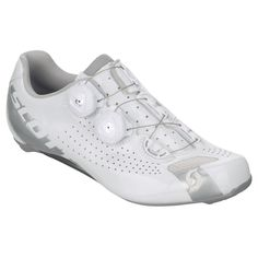 43 Chaussures route ERGO4 CARB BLANC