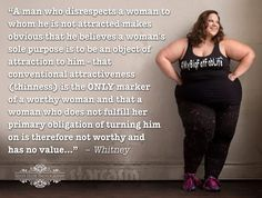 Whitney Way Thore quote
