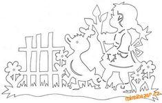 Velikonoční vystřihovánky do oken | Mimibazar.cz Emoji Coloring Pages, Colouring Pages, Printable Coloring Pages, Adult Coloring Pages, Paper Cutting Patterns, Paper Cutting Templates, Wood Carving Patterns, Kirigami, Stencils