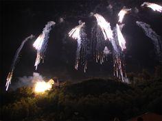 I fuochi del principe: il fascino di Vaduz a Ferragosto - http://www.girosognando.it/vaduz