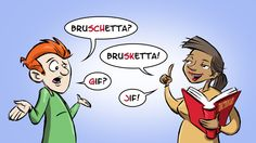 The Most Common Words You're Probably Mispronouncing