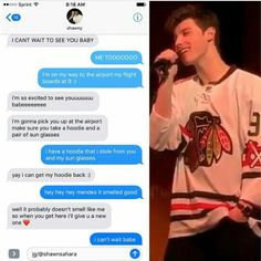 Shawn Mendes Girlfriend, Shawn Mendes Cute, Shawn Mendes Memes, Shawn Mendes Imagines, Boyfriend Goals, Future Boyfriend, Future Husband, Jacob Sartorius Imagines, Text Imagines
