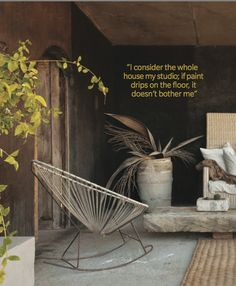 """Nominated in #Homes & #Gardens. """" #Natural Wonder"""" by Heather Ross, Mandy Milks, Patricia Larsen published in #Canadian #House & #Home."""