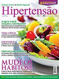 COL FRUTAS & SAUDE ESPECIAL 002 - Hipertensão