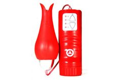 Tulip Teaser Climactic Clitoral Stimulator on mysextoydeals Bedroom Toys, Golden Triangle, Teaser, Wands, Tulips, Lotion, Water Bottle, Fun, Tulip
