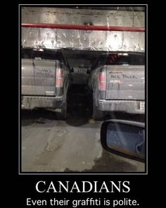 Canada Jokes, Canada Funny, Canada Eh, Canadian Memes, Canadian Things, Canadian Humour, Funny Images, Funny Pictures, Meanwhile In Canada