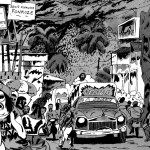 Trou Zombie, chronique d'un voyage français en Haïti France, French