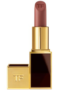 Rich reds, feminine berries and warm neutrals dominated lips on fall runways. Here are 15 of the chicest new lipsticks to look forward to.