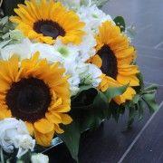 Debora & Jobber : sunflowers lovers #sunflowerslovers àsunflowerswedding #weddinglakeitaly #girasolimatrimonio