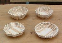 Scroll Bench: Pattern Catalog: Baskets