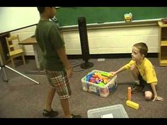 Asking to Join In - Video Modeling Preschool Social Skills, Autism Learning, Social Thinking, Speech Therapy Activities, Social Stories, School Counselor, Social Work, Life Skills, Special Education