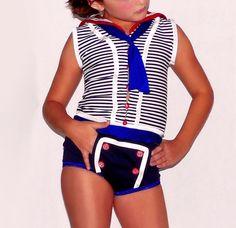 2015 Little Skipper swim bathing suit bikini by TurtleSoupCompany Soup Company, Turtle Soup, Beach Bum, Rash Guard, Wetsuit, Tankini, Bathing, Bikinis, Swimwear